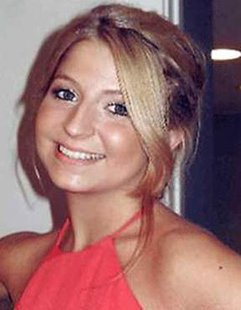 Lauren Spierer, missing Indiana University student