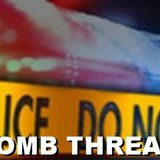 Bomb threat graphic