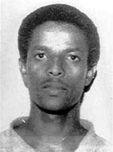 FBI PICTURE OF WANTED MAN FAZUL ABDULLAH MOHAMMED BELIEVED TO BE BEHIND ATTACKS IN KENYA.
