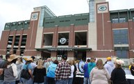 Kenny Chesney Tailgate - Lambeau Field 23