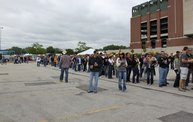 Kenny Chesney Tailgate - Lambeau Field 21