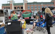 Kenny Chesney Tailgate - Lambeau Field 12