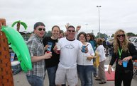 Kenny Chesney Tailgate - Lambeau Field 7