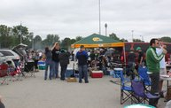 Kenny Chesney Tailgate - Lambeau Field 1