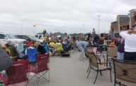Kenny Chesney Tailgate - Lambeau Field 28