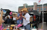 Kenny Chesney Tailgate - Lambeau Field 22