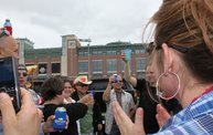 Kenny Chesney Tailgate - Lambeau Field 18