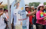 Kenny Chesney Tailgate - Lambeau Field 30