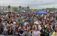 Kenny Chesney Tailgate - Lambeau Field 17