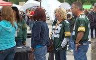 Kenny Chesney Tailgate - Lambeau Field 2