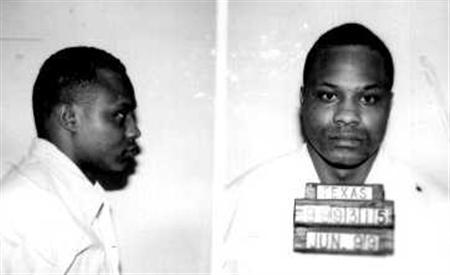 John Balentine is seen in an undated prison photo