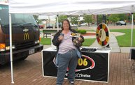 Q106 & McDonald's @ Cooley Stadium (6/15/11) 22