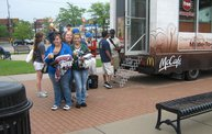 Q106 & McDonald's @ Cooley Stadium (6/15/11) 17