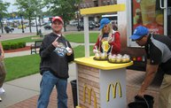 Q106 & McDonald's @ Cooley Stadium (6/15/11) 16