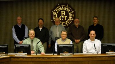 Holland Township Board