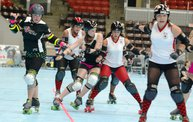 Killamazoo Derby Darlins vs Naptown Warning Belles 15