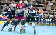 Killamazoo Derby Darlins vs Naptown Warning Belles 3