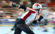 Killamazoo Derby Darlins vs Naptown Warning Belles 2