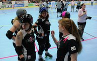 Killamazoo Derby Darlins vs Naptown Warning Belles 25