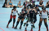 Killamazoo Derby Darlins vs Naptown Warning Belles 18