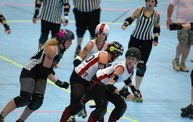 Killamazoo Derby Darlins vs Naptown Warning Belles 13