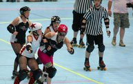 Killamazoo Derby Darlins vs Naptown Warning Belles 12