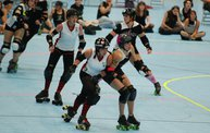 Killamazoo Derby Darlins vs Naptown Warning Belles 9