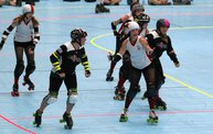 Killamazoo Derby Darlins vs Naptown Warning Belles 7