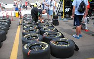 Heluva Good! Sour Cream Dips 400 NASCAR Sprint Cup Series at MIS 3