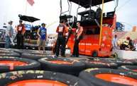 Heluva Good! Sour Cream Dips 400 NASCAR Sprint Cup Series at MIS 11