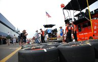 Heluva Good! Sour Cream Dips 400 NASCAR Sprint Cup Series at MIS 10