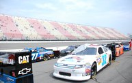 Heluva Good! Sour Cream Dips 400 NASCAR Sprint Cup Series at MIS 20