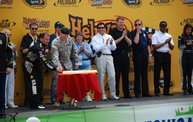 Heluva Good! Sour Cream Dips 400 NASCAR Sprint Cup Series at MIS 17