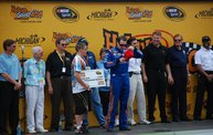 Heluva Good! Sour Cream Dips 400 NASCAR Sprint Cup Series at MIS 24