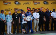 Heluva Good! Sour Cream Dips 400 NASCAR Sprint Cup Series at MIS 23