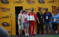 Heluva Good! Sour Cream Dips 400 NASCAR Sprint Cup Series at MIS 18