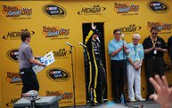 Heluva Good! Sour Cream Dips 400 NASCAR Sprint Cup Series at MIS 5