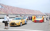 Heluva Good! Sour Cream Dips 400 NASCAR Sprint Cup Series at MIS 2