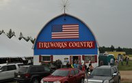 Fireworks Country Extravaganza 2011 25