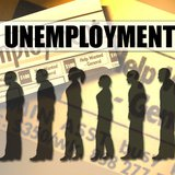 Unemployment-properly sized