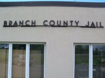 Branch County Jail