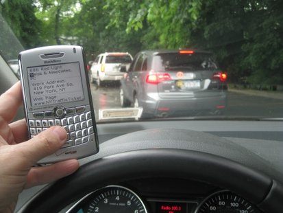 Texting While Driving Will Soon Be Illegal In Indiana