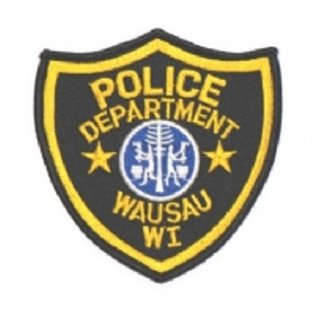 Wausau Police patch