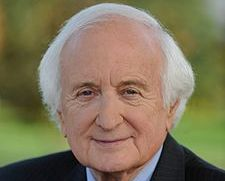 U.S. House Representative Sander Levin (D-Royal Oak)