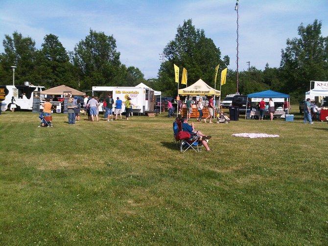 WAE Summer Kickoff 2011