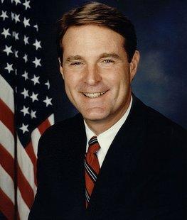 Former Indiana Senator Evan Bayh (D)