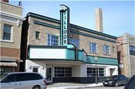 The Fillmore in Downtown Wausau