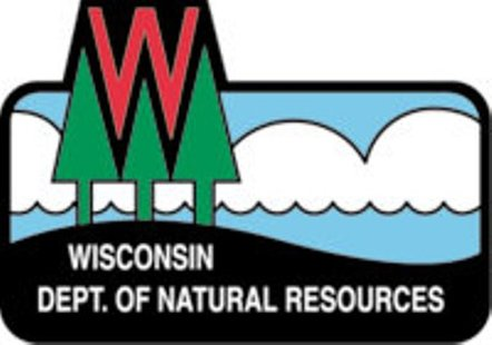 Wisconsin DNR logo (properly sized)