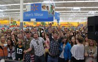 Luke Bryan at Wal-Mart 17