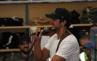 Luke Bryan at Wal-Mart 25
